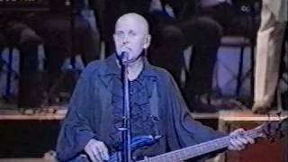 ELO Part 2 - Midnight Blue. Live in Kiev March 1999