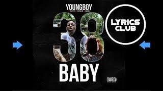 YoungBoy Never Broke Again - Talkin Shit - Lyrics by LyricsClub