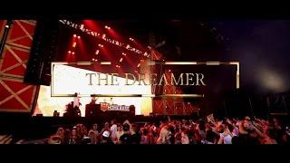 Heatwavez x Unsenses - The Dreamer (Official Video Clip)