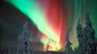 Nightwish - Taikatalvi (+ lyrics)
