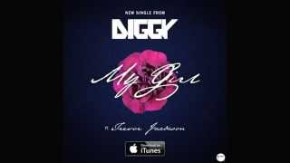 Go download the new song by Diggy Simmons ft. Trevor Jackson My Girl.