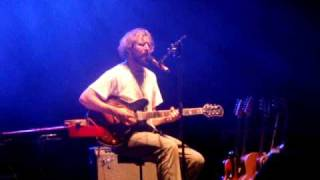 Bon Iver - re: Stacks live in Galway 23/7/09 (incomplete)