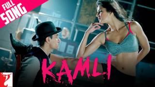 Kamli - DHOOM-3 | Full Official Audio Song in HD |