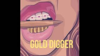 ♛ Chris Brown x Ty Dolla $ign x Jeremih Type Beat 2017 ''Gold Digger'' instrumental