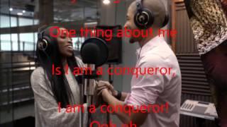 Empire Cast: Estelle ft Jussie Smollett - Conqueror (Lyrics)