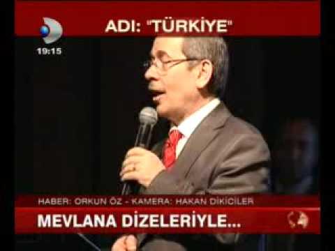 Abdüllatif Şener: AKP bir oy bile almamalıdır, Sivas Bağımsız Vekil Adayı