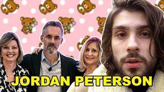 Pourquoi Jordan Peterson séduit les femmes ?