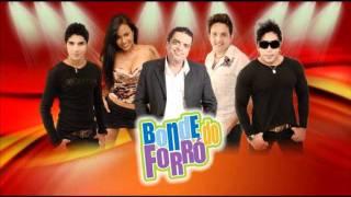 BONDE DO FORRÓ -SEM ME CONTROLAR