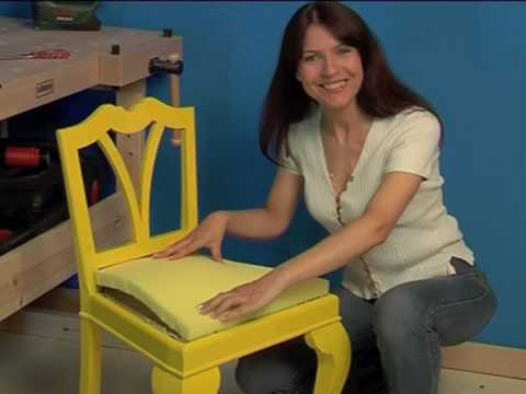 Come Foderare La Seduta Di Una Panca Rustica Fai Da Te Mania