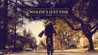 Wolfie's Just Fine - It's a Job (Official Music Video)