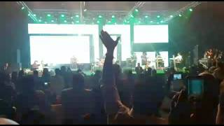Lift Karade - Adnan Sami live in Dubai 2016