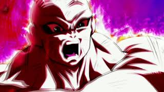 $uicideboy$ woah i'm woeful // JIREN Vs GOKU ( AMV )
