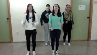 """Cancion infantil """"los oficios"""" (grupo cariocas).wmv"""