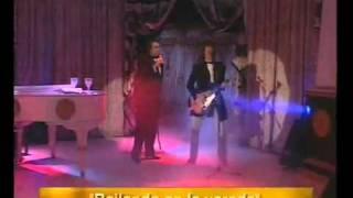 Sandro y Raul Porcheto - Bailando En Las Veredas - Video en Vivo (SG)