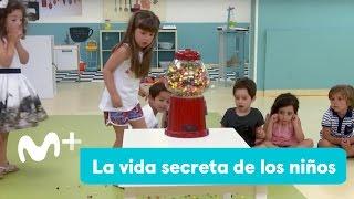 La vida secreta de los niños: Descubrimos el orgullo | Movistar+