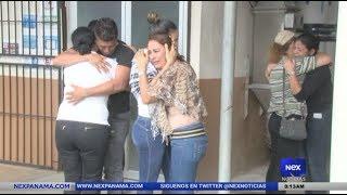Capturan al presunto homicida de mujer asesinada en Boquete