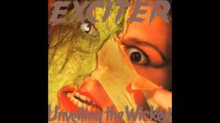 Exciter - I hate school rules HQ + Lyrics
