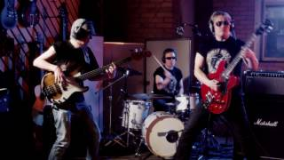 Friday Night Rock´n´Roll Band - Monkey Beat