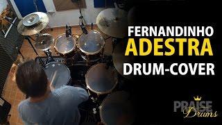 Fernandinho Adestra - Drum Cover Rafael Nascimento