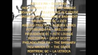 SMTB Yellow Kidney Summer Tour