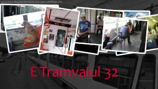 Toma Dragos (Casa cu Prieteni) - Imnul Tramvaiului 32