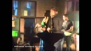 Katarina Zivkovic & Slobodan Vasic LIVE - K'o na grani jabuka ( Susek - 26.07.2011.)