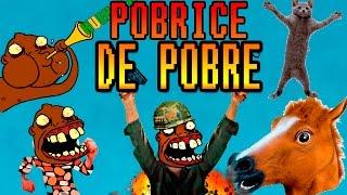 POBRICE DE POBRE - NARRADO PELO GOOGLE TRADUTOR