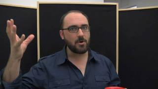 Welcome to VSAUCE LEANBACK #1