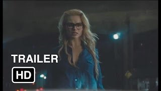 Suicide Squad - Extended Cut Trailer | Margot Robbie [HD] [2016]