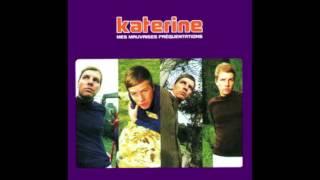 "Katerine ""Mon coeur balance"""