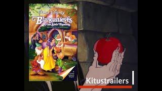 Blancanieves y los 7 Enanitos Trailer