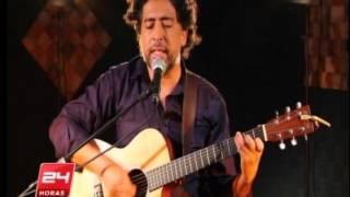 Manuel Garcia - Acuario (Sesiones24)