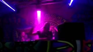 UPGRADE LIVE@ Somnambul 2016 in Hamburg, Germany