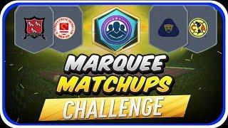 Marquee Matchps I Dundalk v ST. Pats +  U.N.A.M v America
