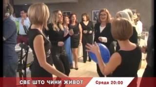 Promo - RTVKV -  SSCZ Zeljko Vasic
