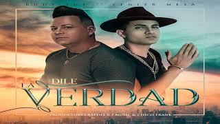 DILE LA VERDAD - Rudy Yus Ft Lenier Mesa ( Videos Official )