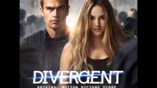 10 A Friend - Junkie XL (Divergent - Original Motion Picture Score)
