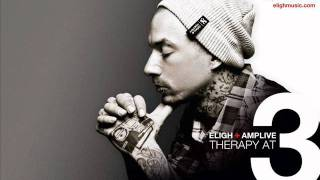 Eligh & Amp live - Ms.Meteor (feat. Steve Knight)