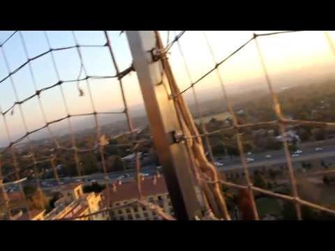 Tethered Balloon Ride in SA