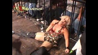CZW Night Of Infamy: Lufisto vs. BLK