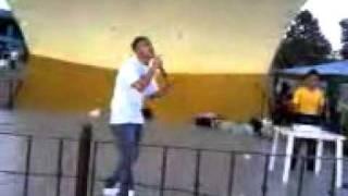 Da Prophet - Creo en ti (Reggae Live Fest)