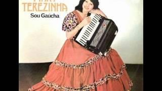 SOU GAÚCHA - MARY TEREZINHA