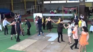 Video en vivo - Sforza (CASIV 2016)