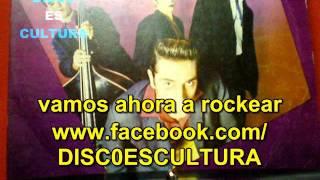 Casanovas♦ Modelo Del 56 (subtitulos español) Vinyl rip