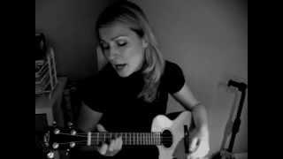 """La Foule"" (Edith Piaf) - Uke cover by Aurora Colson"