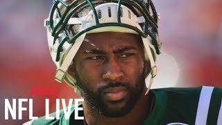 NFL Teams Not Interested In Darrelle Revis | NFL Live | ESPN