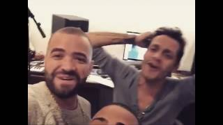 Chino y Nacho ft Marc Anthony, Gente de Zona - bailame preview