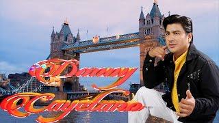 DANNY CAYETANO Y LOS SUPER FANTÁSTICOS  (Audio oficial 2016)