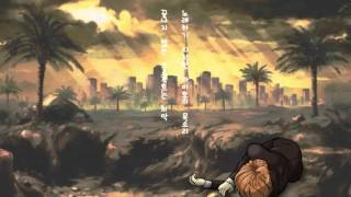 """[Y.P.#11] 야가미 라이토의 """"시간의 비, 최종전쟁"""""""