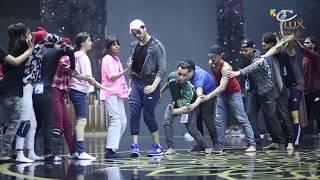 Ahsan Khan's hearty #MeinBhi performance